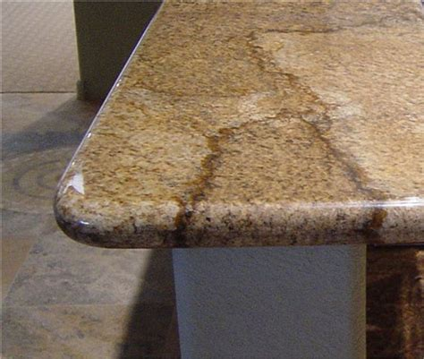 Bullnose Countertop by Bullnose Edge Quotes