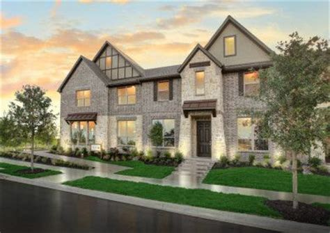 luxury arlington townhomes www cbjenihomes check out