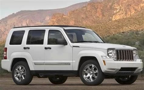 2012 Jeep Liberty Price Used 2012 Jeep Liberty For Sale Pricing Features Edmunds