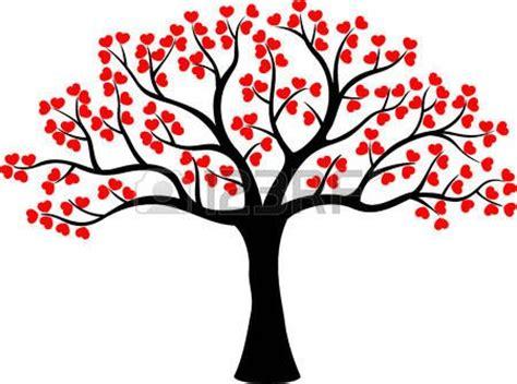 imagenes de mu 241 equitos animados de amor y amistad arbol de corazones estilizado de dibujos animados 225 rbol