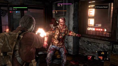 Resident Evil Revelations 2 im 225 genes de resident evil revelations 2 para pc 3djuegos