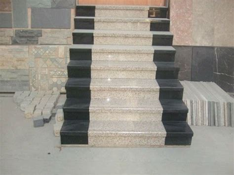 Granite Stairs Design Granite And Marble Stair Treads Buy Stair Treads Granite Stair Treads Marble Stair Treads