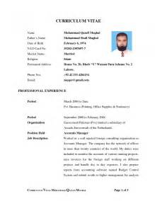 biodata resume format exles of resumes resume dsw application jodoranco