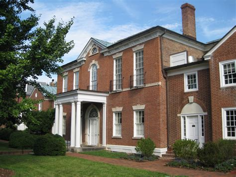 dumbarton house streets of washington dumbarton house a georgetown gem