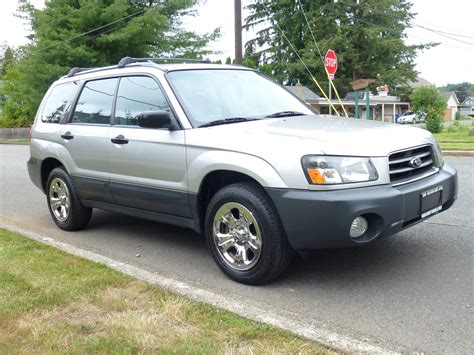 subaru foresters for sale 2005 subaru forester for sale awd auto sales