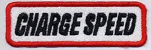 Jdm Sticker Gekisoku jdm kit chargespeed
