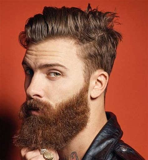 Mens Hairstyles For Thick Hair by 20 Best Mens Thick Hair Mens Hairstyles 2018