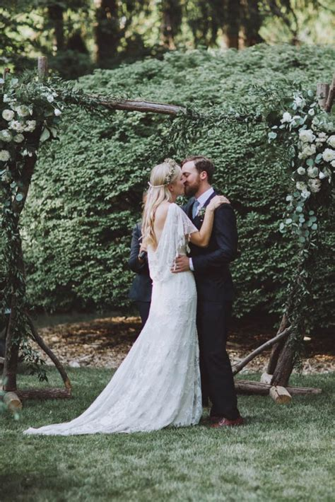 backyard wedding toronto backyard wedding toronto enchanting backyard garden wedding in toronto junebug