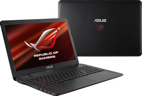 Laptop Gaming Asus Rog G551jw Cn319t rog g551jw rog republic of gamers asus global