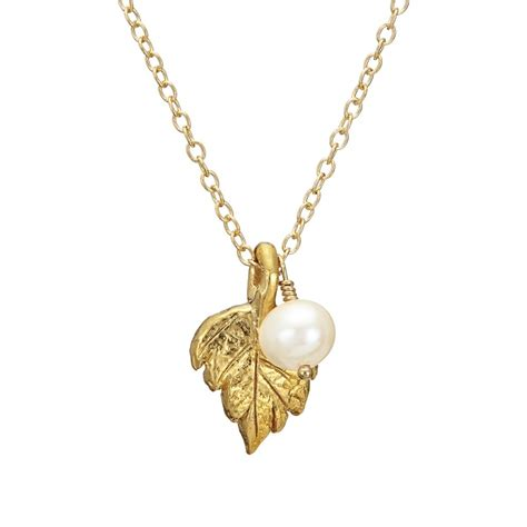 gold necklaces inspired by the of