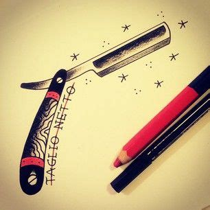 tattoo flash razor razor tattoo flash google search tattoo ideas