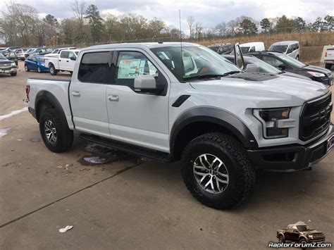 ford raptor avalanche 2017 2018 2019 ford price