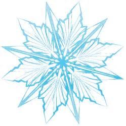 Snowflake clipart png clipartfox