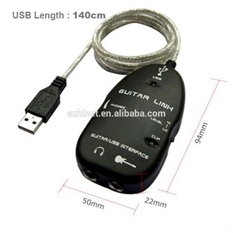 Usb Guitar Link Cable Ay07 1 usb guitar link cable driver buy usb guitar link cable guitar link cable usb guitar cable