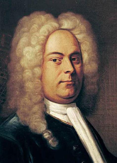 Tabellarischer Lebenslauf Georg Friedrich Handel Georg Friedrich Handel 1685 1759 Italian School As Print Or Painted
