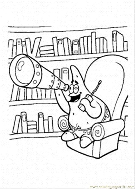 library coloring pages my blog