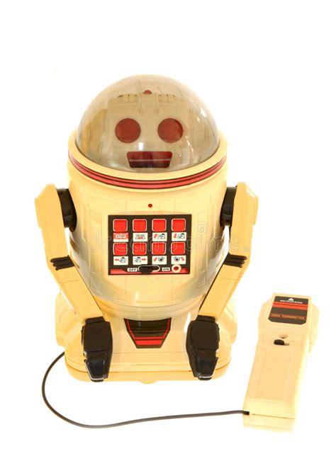 Remote Robot Images