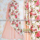 Syari Siera Maxi Busana Muslim 1000 model baju gamis terbaru 2018 busana muslim murah