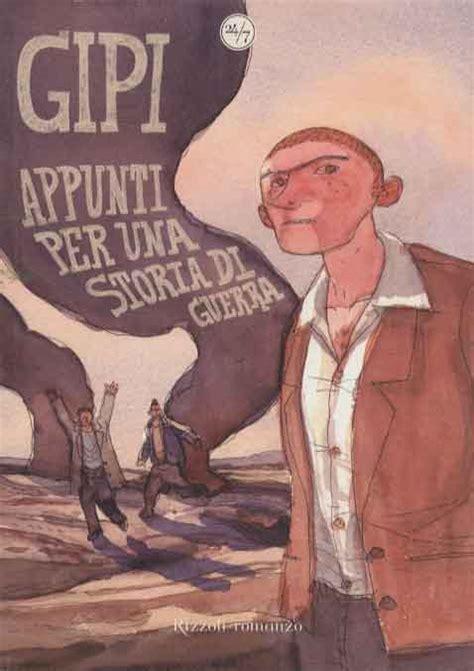 gipi giovanni pacinotti catalogo fumetti rizzoli libri cerca e compra online