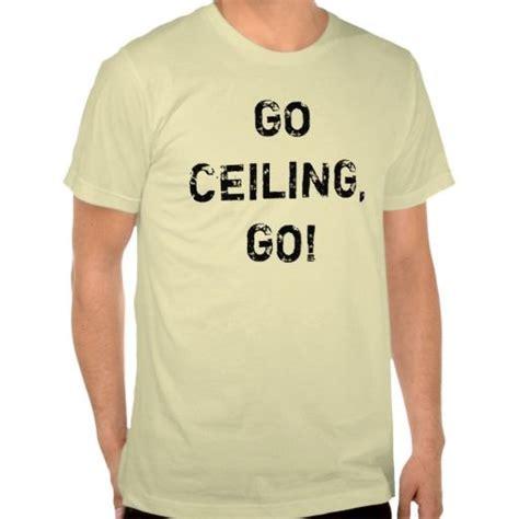 Go Ceiling Shirt ceiling fan costume go ceiling go t shirt