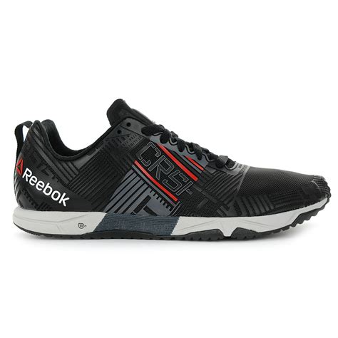 crossfit running shoes reebok crossfit sprint 2 0 black excellent graphite
