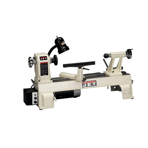 Jet Jwl 1220vs Wood Lathe