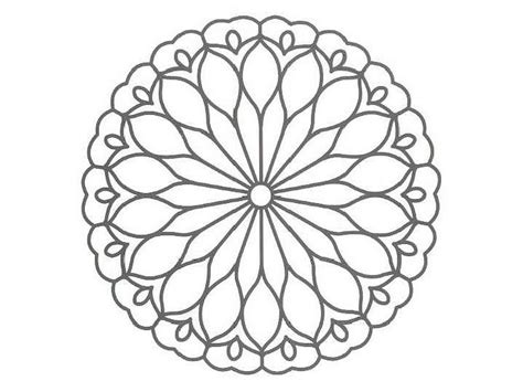 radial pattern definition in art radial design mandalas