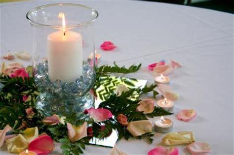 Candle Wedding Centerpiece Ideas   LoveToKnow