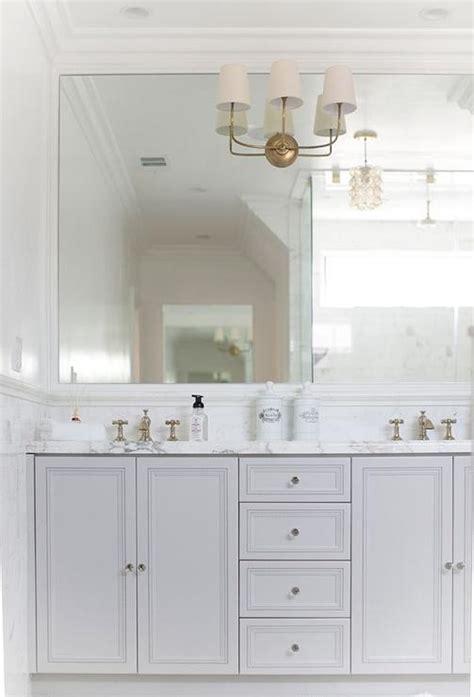 Bathroom Vanity Construction by Gray Bathroom Vanity Bathroom 24 Design