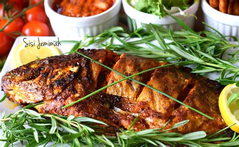 Fish Grill Recipe by Spicy Grilled Fish Style Sisi Jemimah