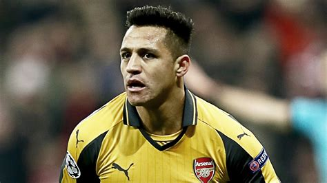 alexis sanchez won chions league wenger sure arsenal won t sell alexis sanchez to premier