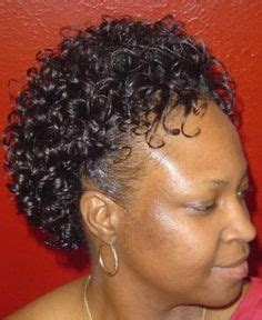 natural african american hair for over 50s natural hairstyles on pinterest short natural hairstyles