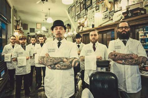 getting a old mans combover in barber shop 1000 images about barber shop on pinterest old school