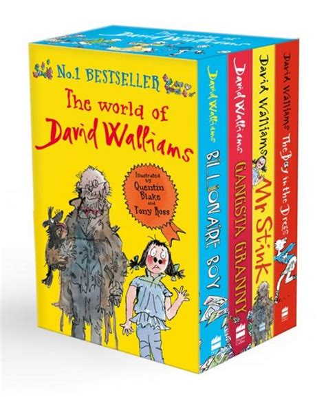 libro the world of david book details the world of david walliams david walliams paperback