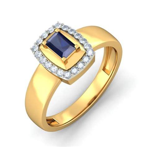 buy men s yellow gold wedding ring designs online in india