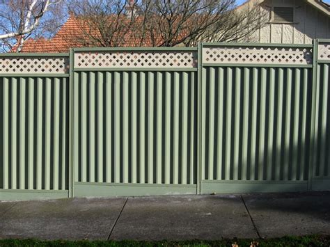 corrugated metal fence ideas 78 images about industrial metal style fence ideas on rusted metal san