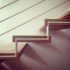 Bor Modern M12 modern interior stair railing modern stainless steel handrail with black posts installed