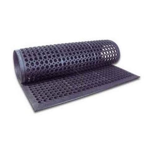 Safety Rubber Matting by Safety Mat
