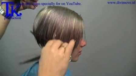 bob haircut youku nagolo的自频道 优酷视频