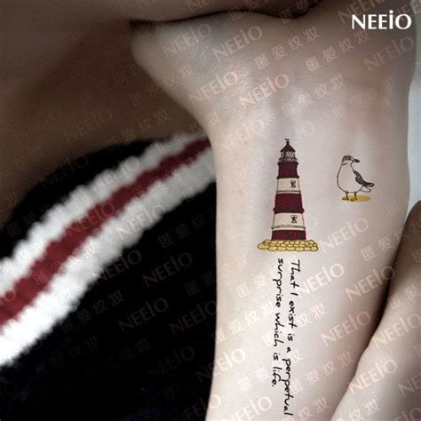 small lighthouse tattoos 31 best small lighthouse designs images on