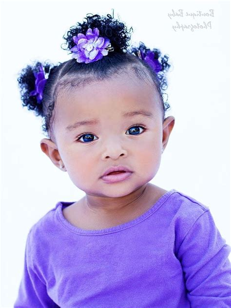 Black Baby Hairstyles by 2018 Black Baby Hairstyles For Hair