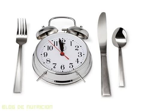 imagenes graciosas hora de comer como influyen en la salud los horarios de las comidas
