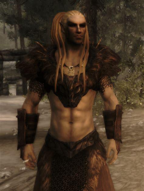 skyrim male revealing armor mod skyrim mods revealing male armor