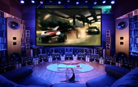 amazing gaming room set ups