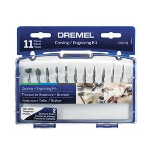 Bathroom Accessory Set by Shop Dremel 11 Piece Tungsten Carbide Engraving Bits At