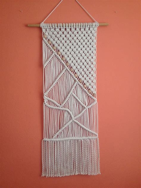 macrame home decor macrame wall hanging macrame home decor