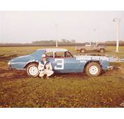 Fairmont Speedway Archives  1983