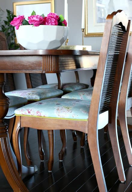80 how to reupholster a dining room chair with piping