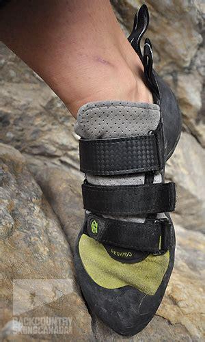 evolv climbing shoes review evolv geshido sc rock climbing shoes review