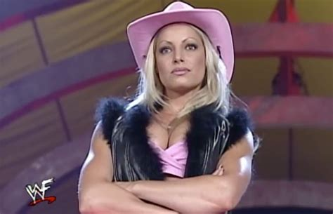 trish stratus evolution entrance today in history trish stratus makes her wwe debut diva
